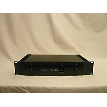 Alesis RA100 Power Amp