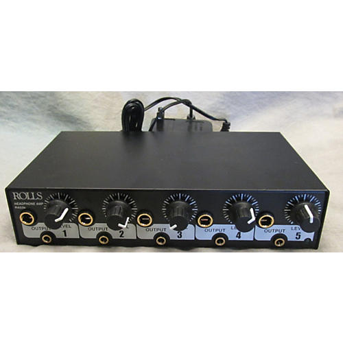 Rolls RA53B Headphone Amp