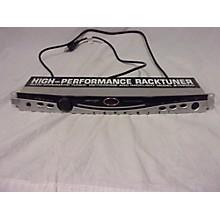 Behringer RACKTUNER Tuner