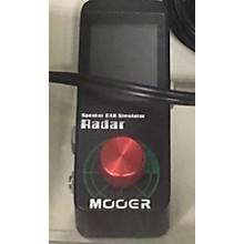 Mooer RADAR Effect Pedal