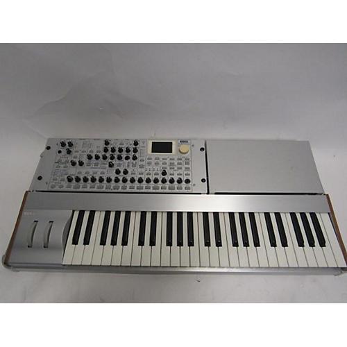 used korg radias r w keyboard synthesizer guitar center. Black Bedroom Furniture Sets. Home Design Ideas