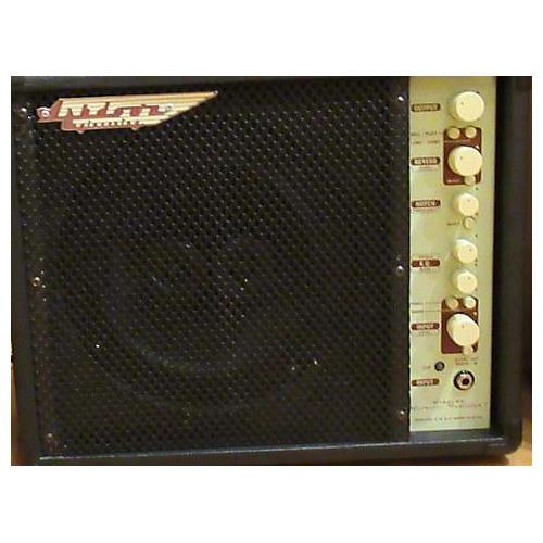 Ashdown RADIATOR 1 Acoustic Guitar Combo Amp