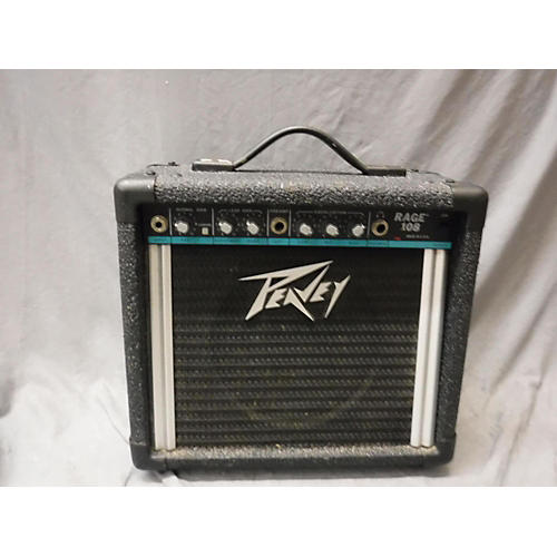 Peavey RAGE 108 1X8 Guitar Combo Amp