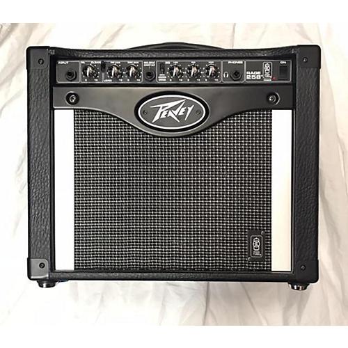 Peavey RAGE 258 25W Guitar Combo Amp