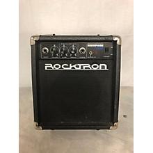 Rocktron RAMPAGE Bass Combo Amp