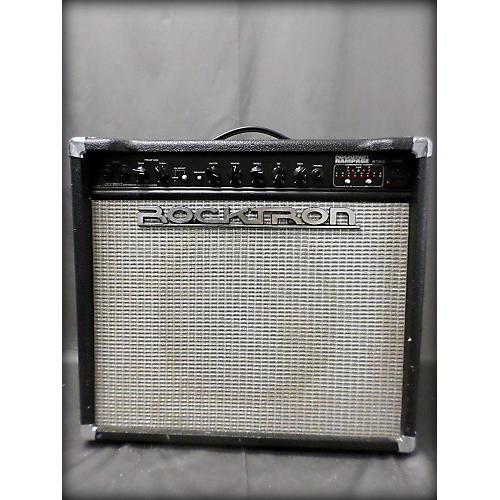 Rocktron RAMPAGE RT80 Guitar Combo Amp