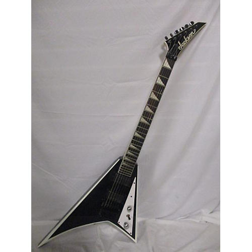 Jackson RANDY RHOADES V FLOYD ROSE Solid Body Electric Guitar