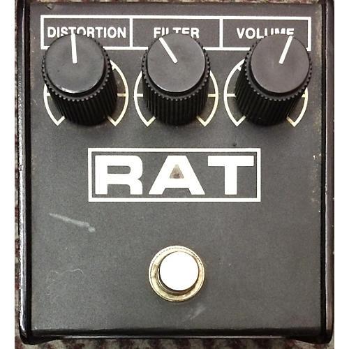 Pro Co RAT BLACK Effect Pedal