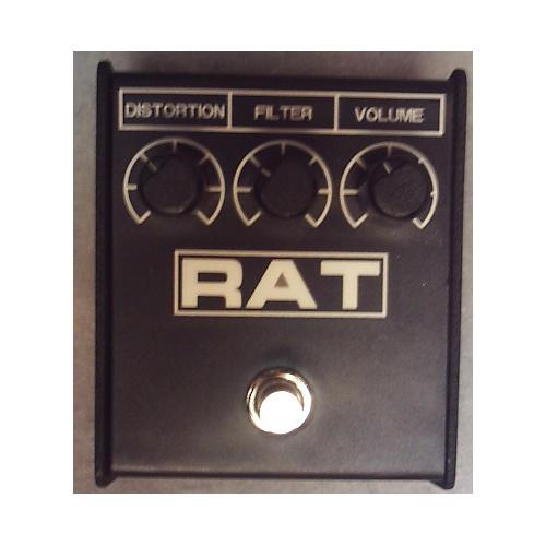 Pro Co RAT Effect Pedal