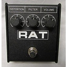 PRO SOUND EFFECTS RAT Effect Pedal