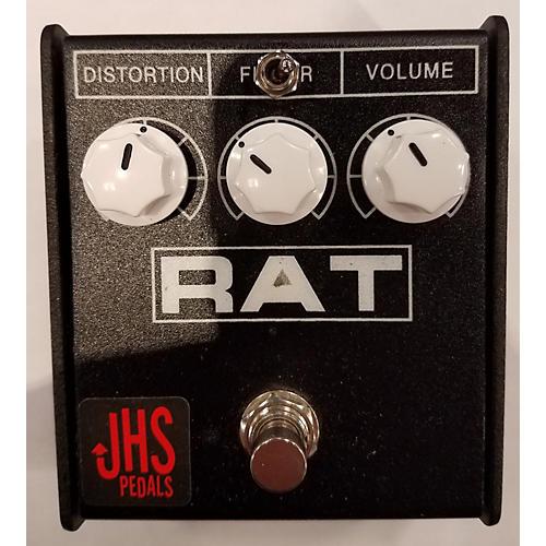 JHS Pedals RAT PACK RAT MOD Effect Pedal