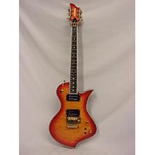 Fernandes RAVELLE ELITE TREMOLO Solid Body Electric Guitar