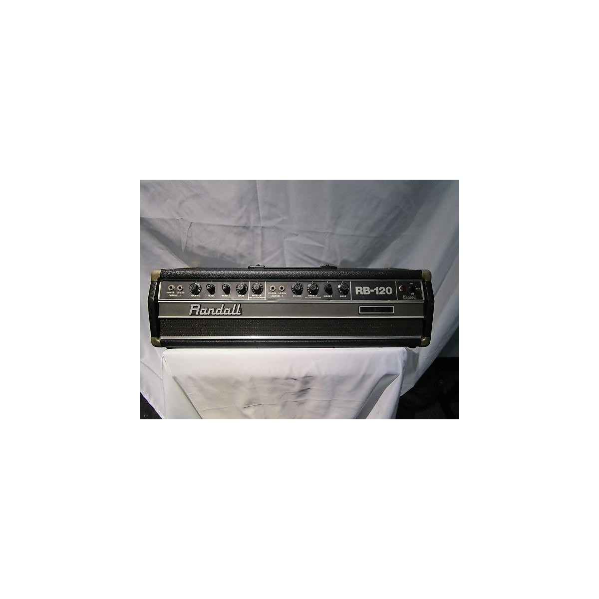 Randall RB-100 Solid State Guitar Amp Head