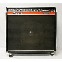 Randall RB-120 Bass Combo Amp