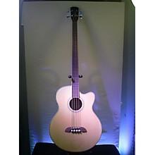 Alvarez RB-30SC Acoustic Bass Guitar