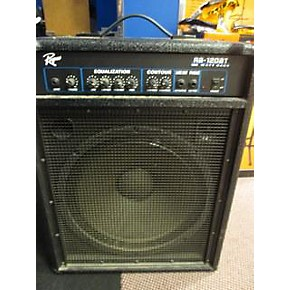 used rogue rb120bt bass combo amp guitar center. Black Bedroom Furniture Sets. Home Design Ideas