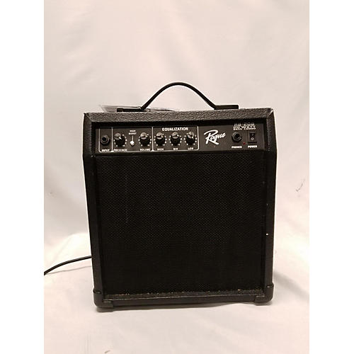Rogue RB20B Bass Combo Amp