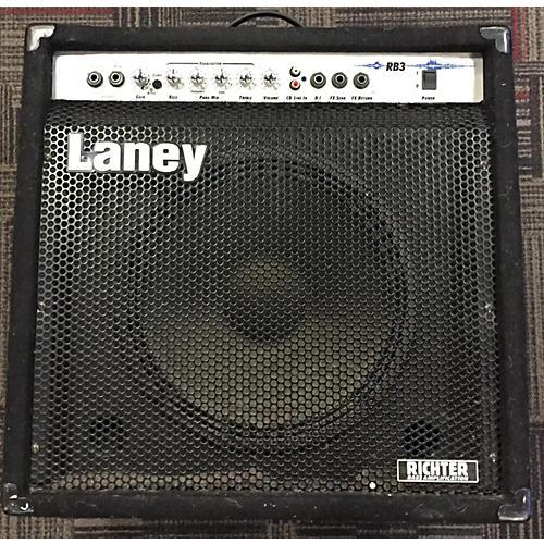 Laney RB3 Richter 65W 1x12 Bass Combo Amp