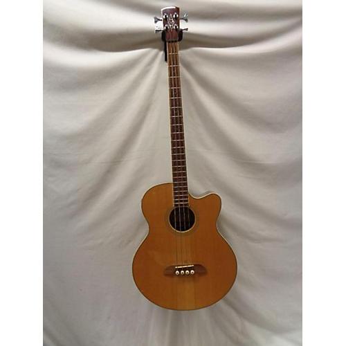 Alvarez RB30-SC Acoustic Bass Guitar