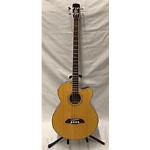 Alvarez RB30SC Electric Bass Guitar