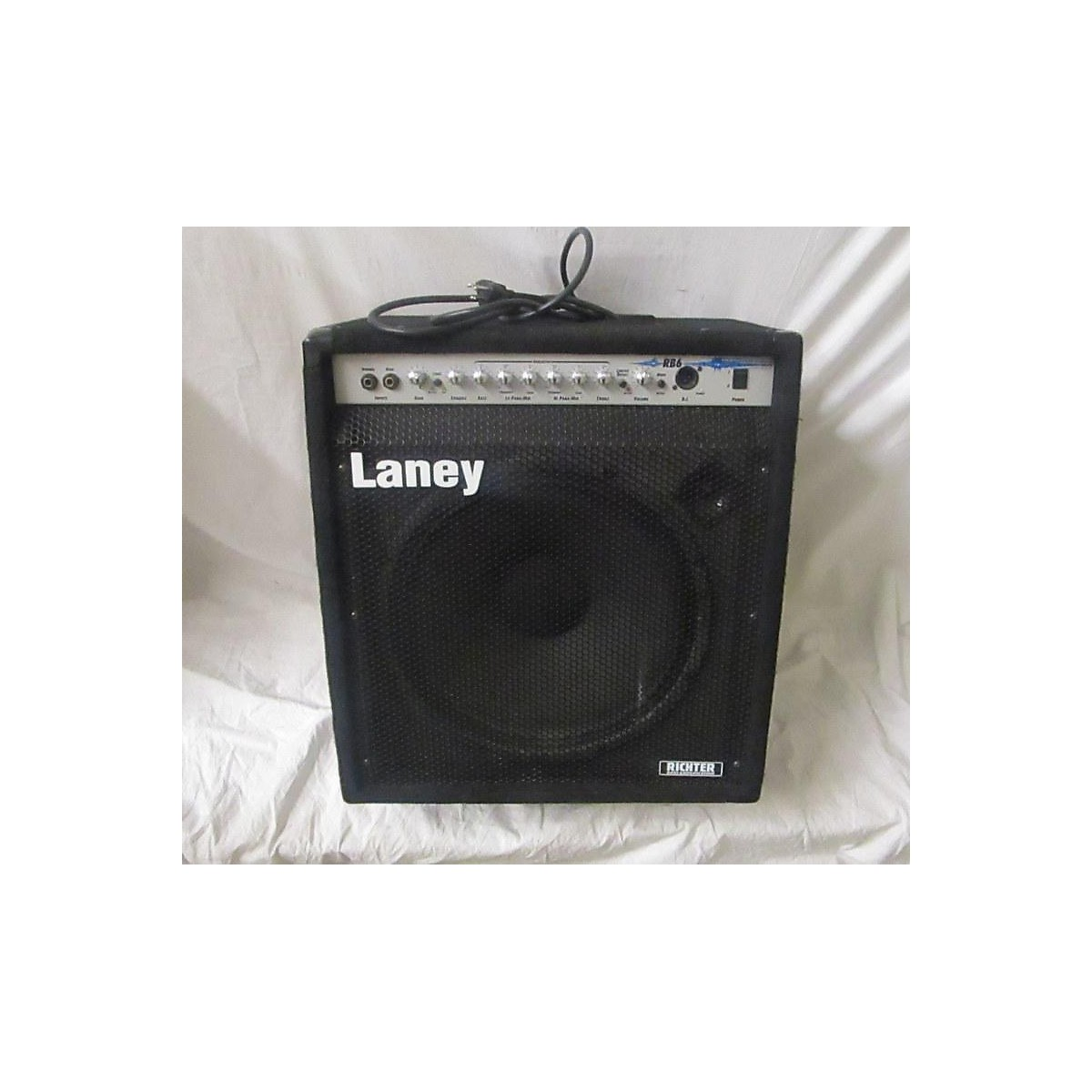 Laney RB6 Bass Combo Amp