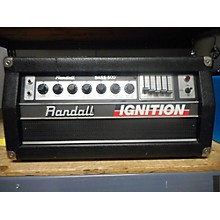 Randall Bass Amplifiers | Guitar Center