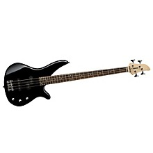 RBX170Y 4-String Electric Bass Guitar Black