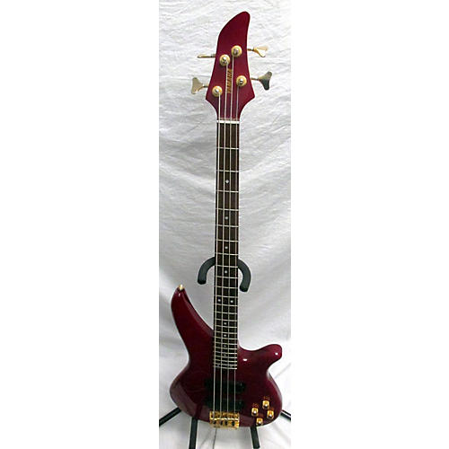 used yamaha rbx760a ii electric bass guitar candy apple red guitar center. Black Bedroom Furniture Sets. Home Design Ideas