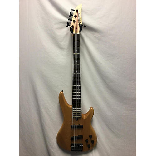 Yamaha RBX775A 5 String Electric Bass Guitar