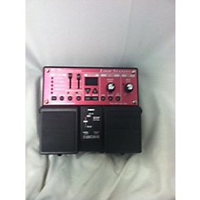 Boss RC-30 Pedal