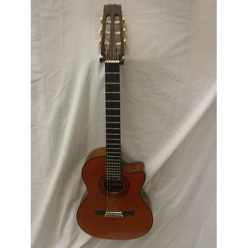 Alvarez RC20C Classical Acoustic Electric Guitar