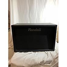 Randall RC212 Guitar Cabinet