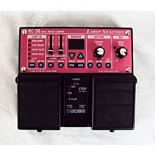 Boss RC30 Loop Station Twin Pedal