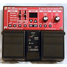Boss RC505 Loop Station Pedal
