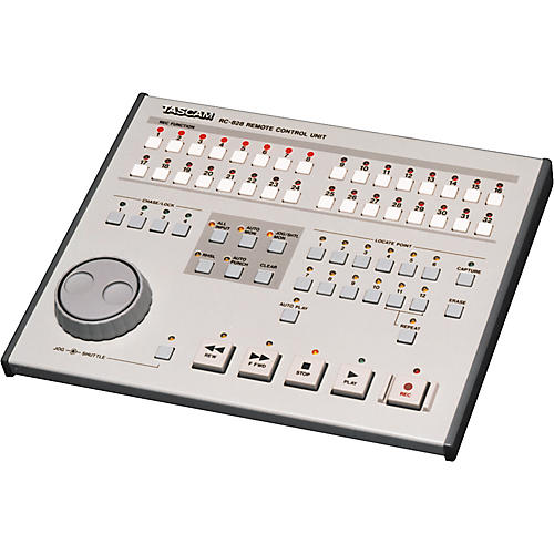 Tascam RC828 DTRS Remote Control