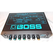 Boss RCL-10 Compressor