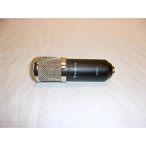 used rockville rcm01 condenser microphone guitar center. Black Bedroom Furniture Sets. Home Design Ideas