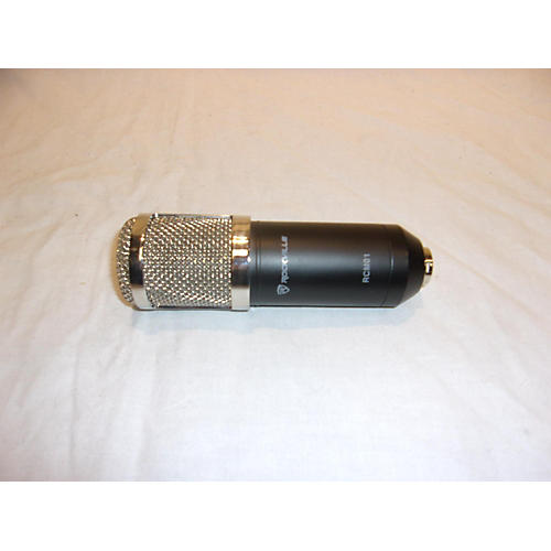 Rockville RCM01 Condenser Microphone