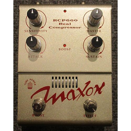 Maxon RCP660 Effect Pedal