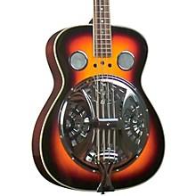 Regal RD-05 Resonator Bass Guitar