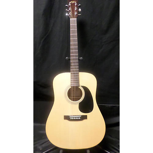 Recording King RD-06 Acoustic Guitar