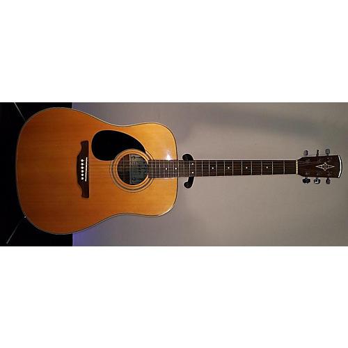 Alvarez RD-30L-N Acoustic Guitar