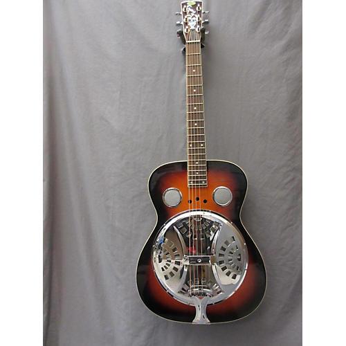 Regal RD-40 Resonator Acoustic Guitar
