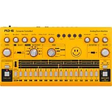 RD-6 Classic Analog Drum Machine Amber