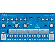 RD-6 Classic Analog Drum Machine Blueberry