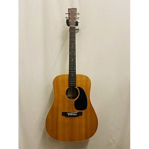 Recording King RD A9M Acoustic Guitar