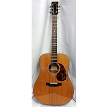 Recording King RD-T16 Acoustic Guitar
