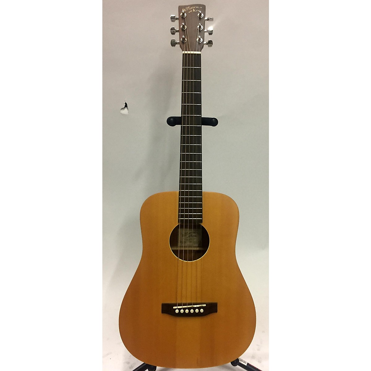 Recording King RD-a3MQ Acoustic Guitar