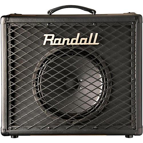 Randall RD20 Diavlo 20W 1x12 Tube Guitar Combo Amp