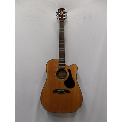 Alvarez RD20-SC Acoustic Electric Guitar